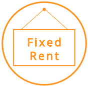 fixed rent